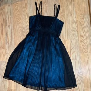 Laundry by shelli  Segal :cocktail /prom dress